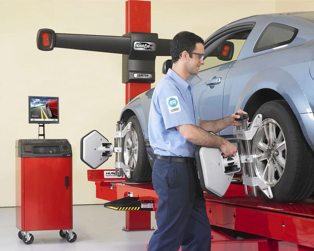 Wheel Alignment Machine >> Tires, Wheels & Alignment – Best Tire & Wheel Shop | Kanab ...