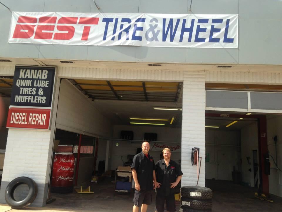 Auto Suspension Shop Near Me >> Six Column Gallery Best Tire Wheel Shop Kanab Utah