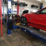 Kanab Tire Shop Laser alignments Brake install & repair Suspension Lift kits oil change near Zion National Park Kanab Auto Shop in Kanab